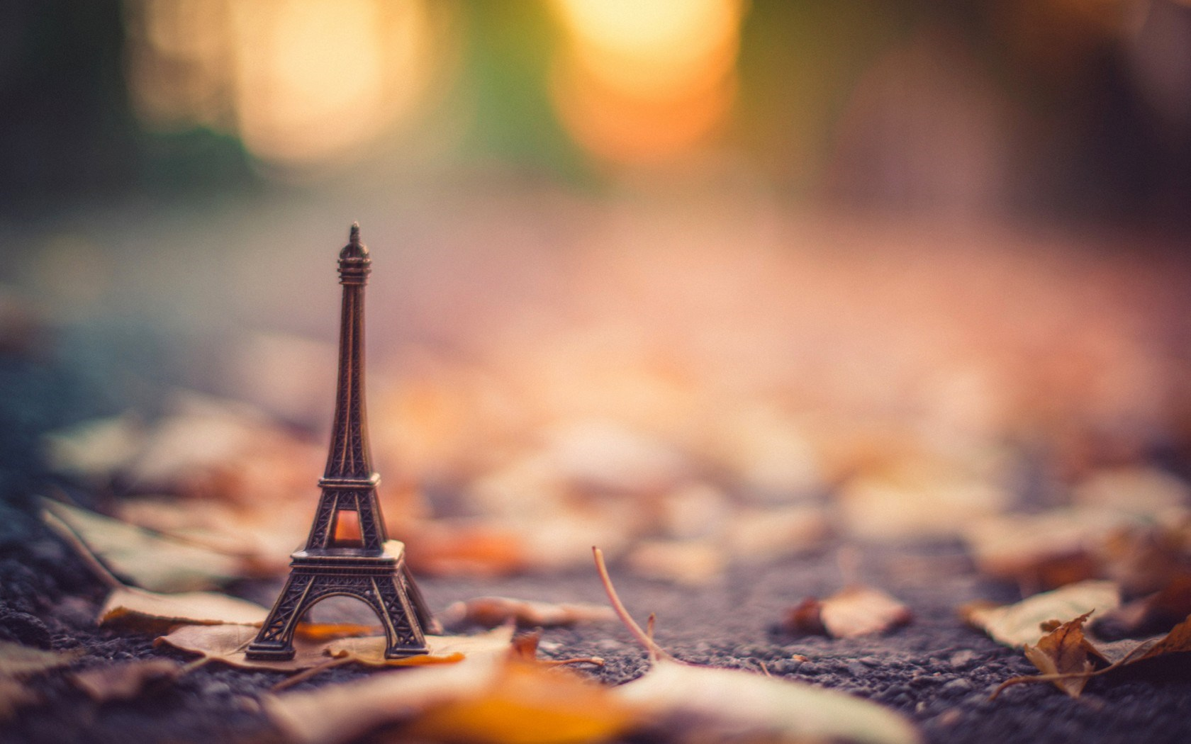 autumn paris wallpaper