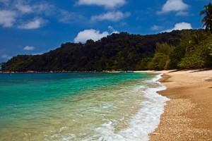beach malaysia