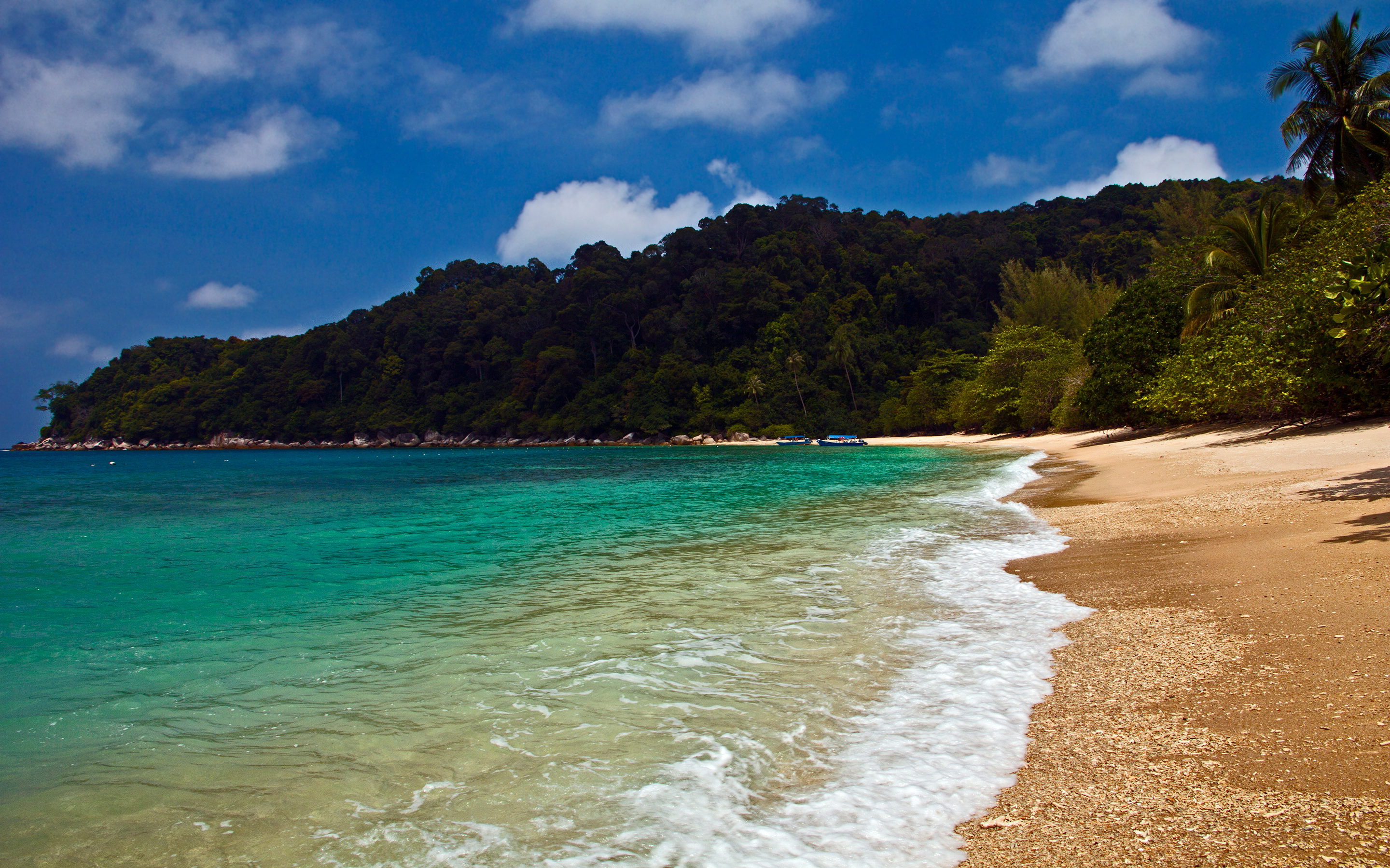 Beach malaysia hd desktop wallpapers 4k hd for 3d wallpaper for home malaysia