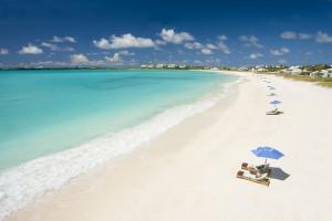 beach vacation resort