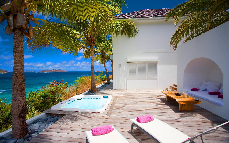 beautiful wallpaper resort