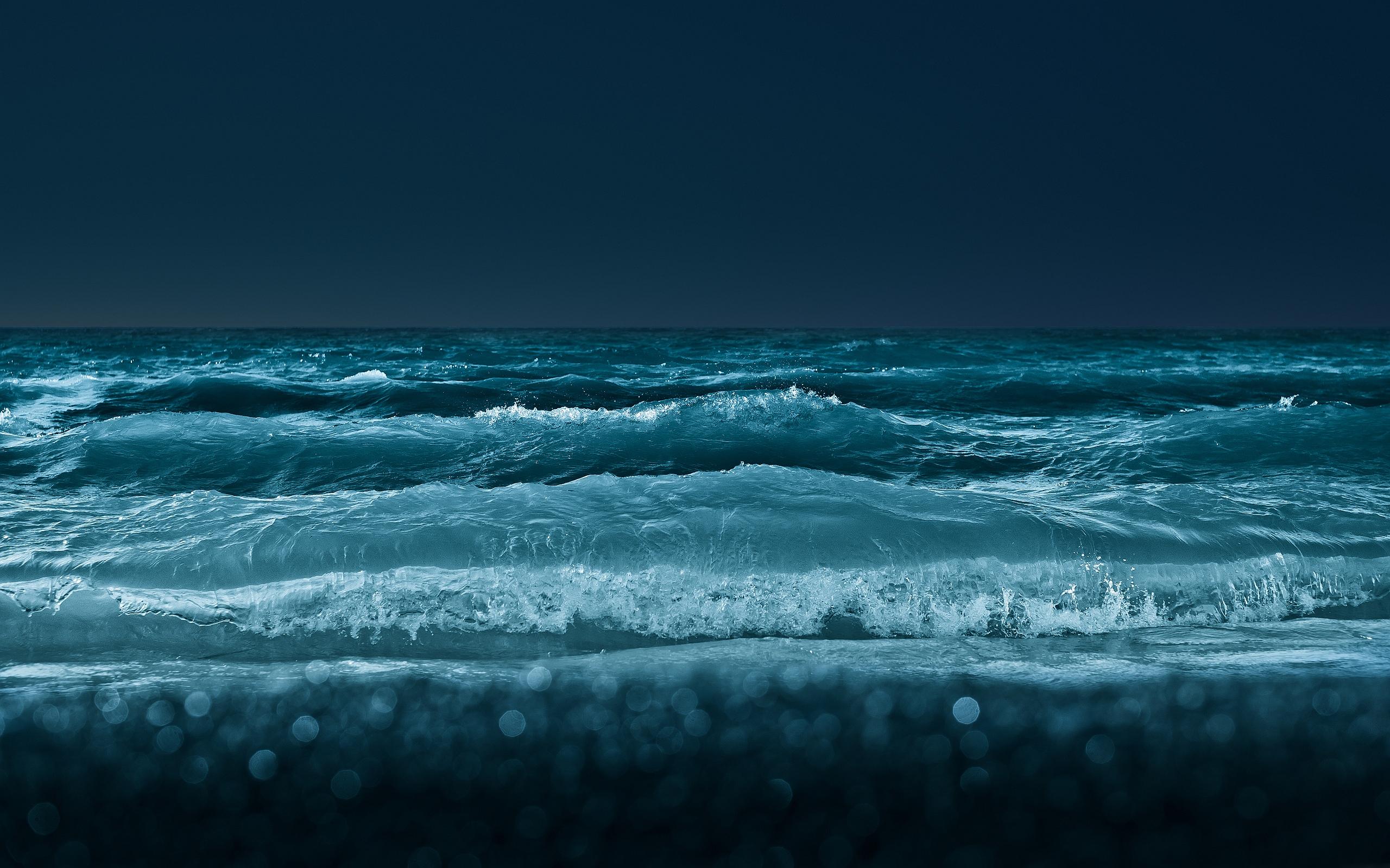 best ocean wallpapers - hd desktop wallpapers | 4k hd