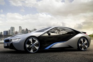 bmw i8 best car
