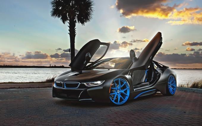 bmw i8 wheels