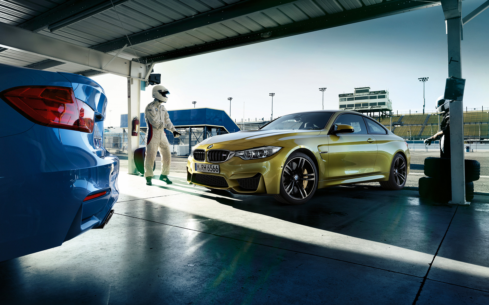 bmw m4 desktop wallpaper