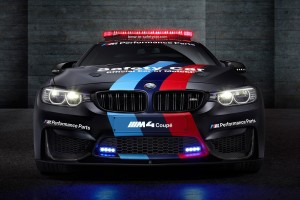 bmw m4 motogp safety car cool