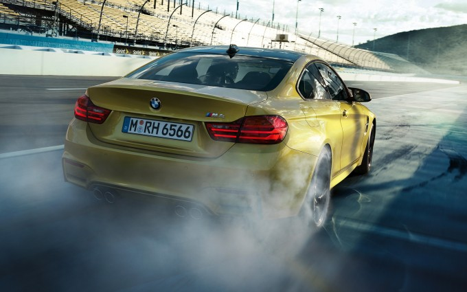bmw m4 picture
