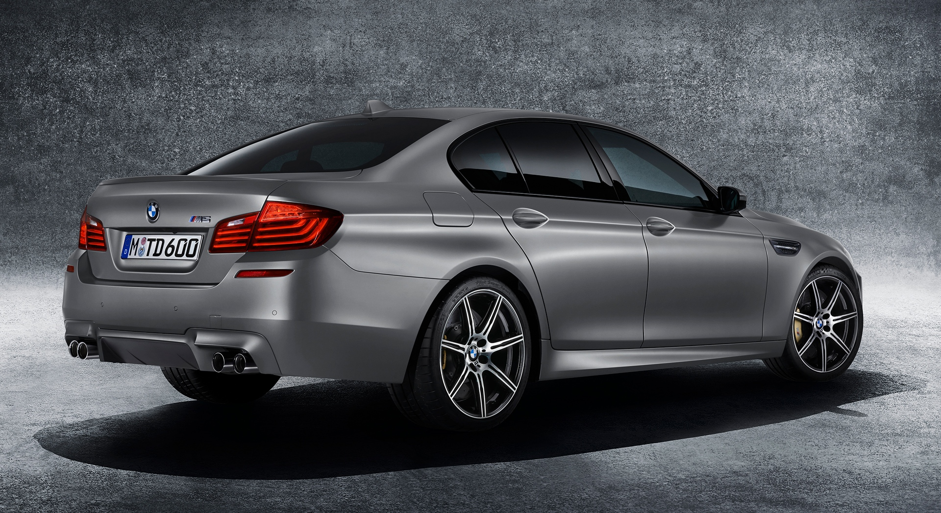 bmw m5 30th anniversary cool