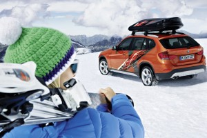 bmw x1 edition powder ride hd