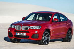 bmw x4 price cool