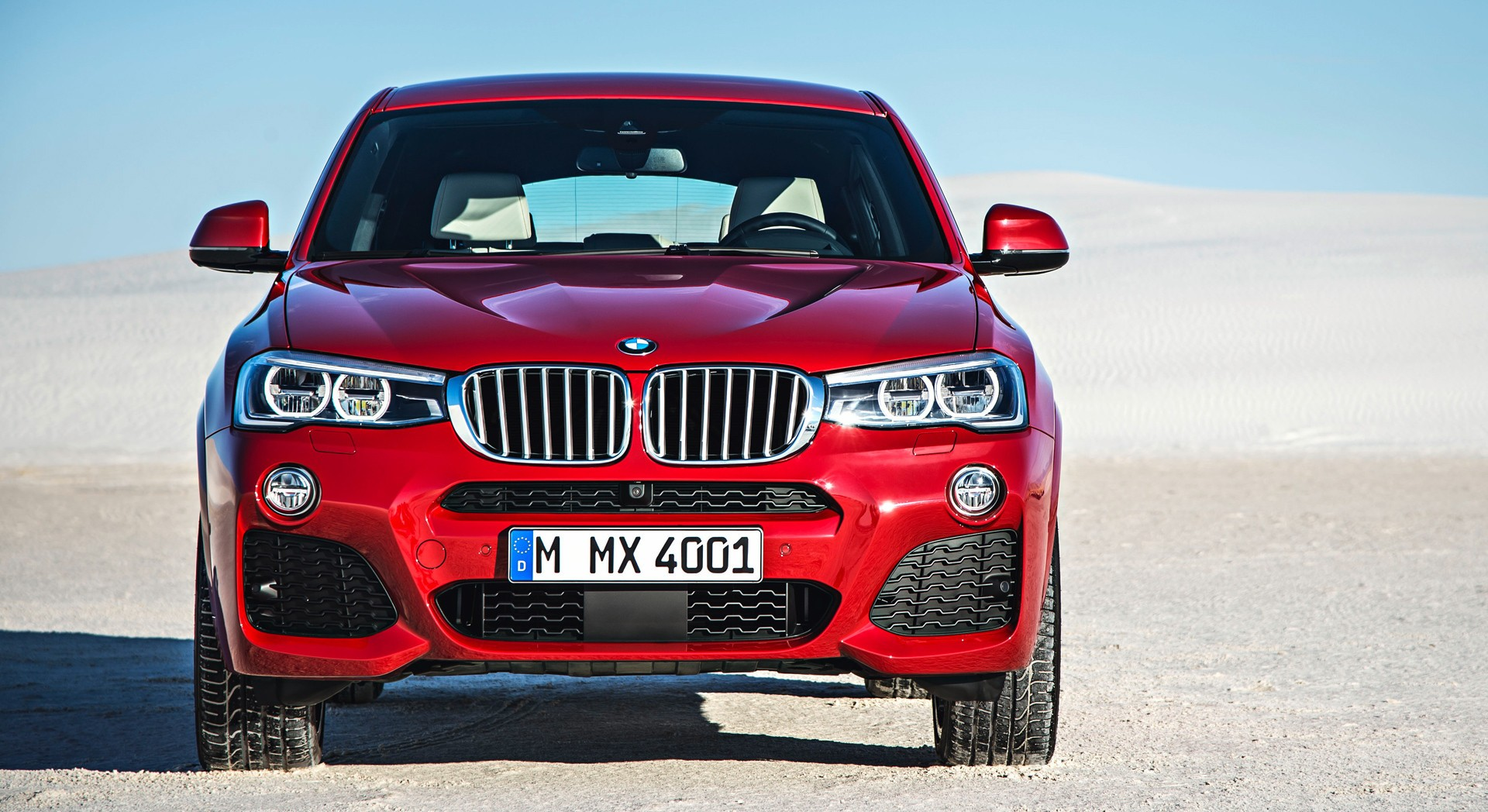 bmw x4 wallpaper hd