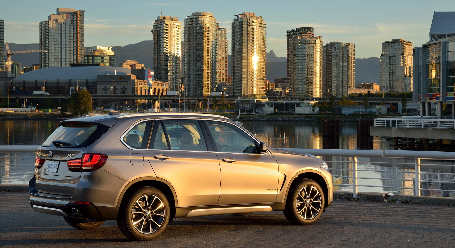 bmw x5 grey hd 2