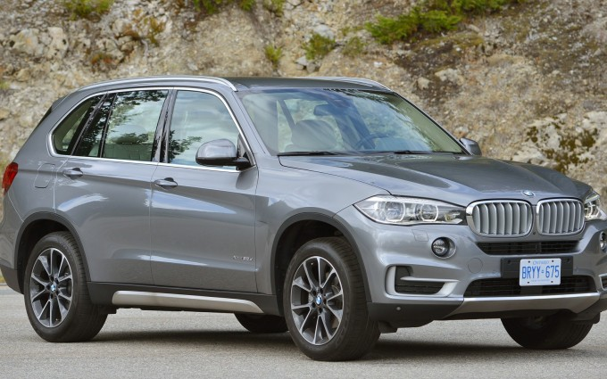 bmw x5 picture