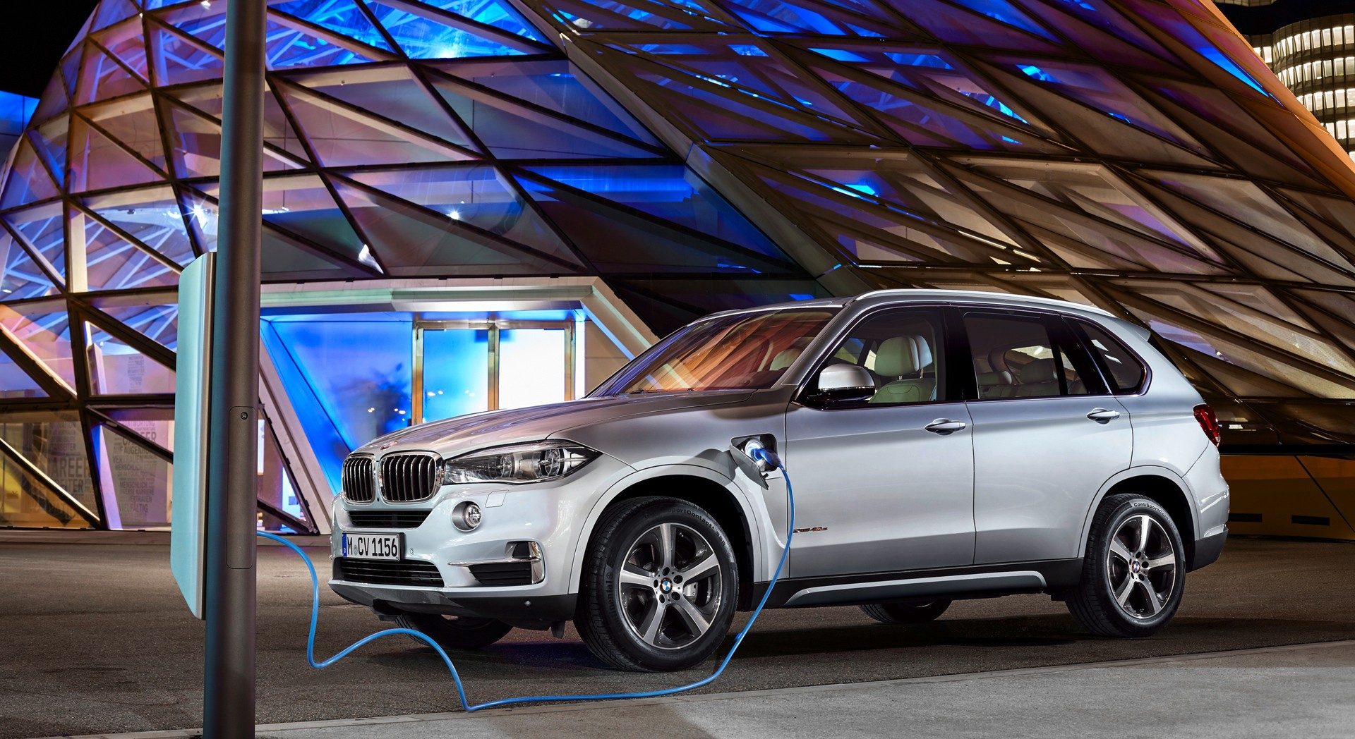 bmw x5 review