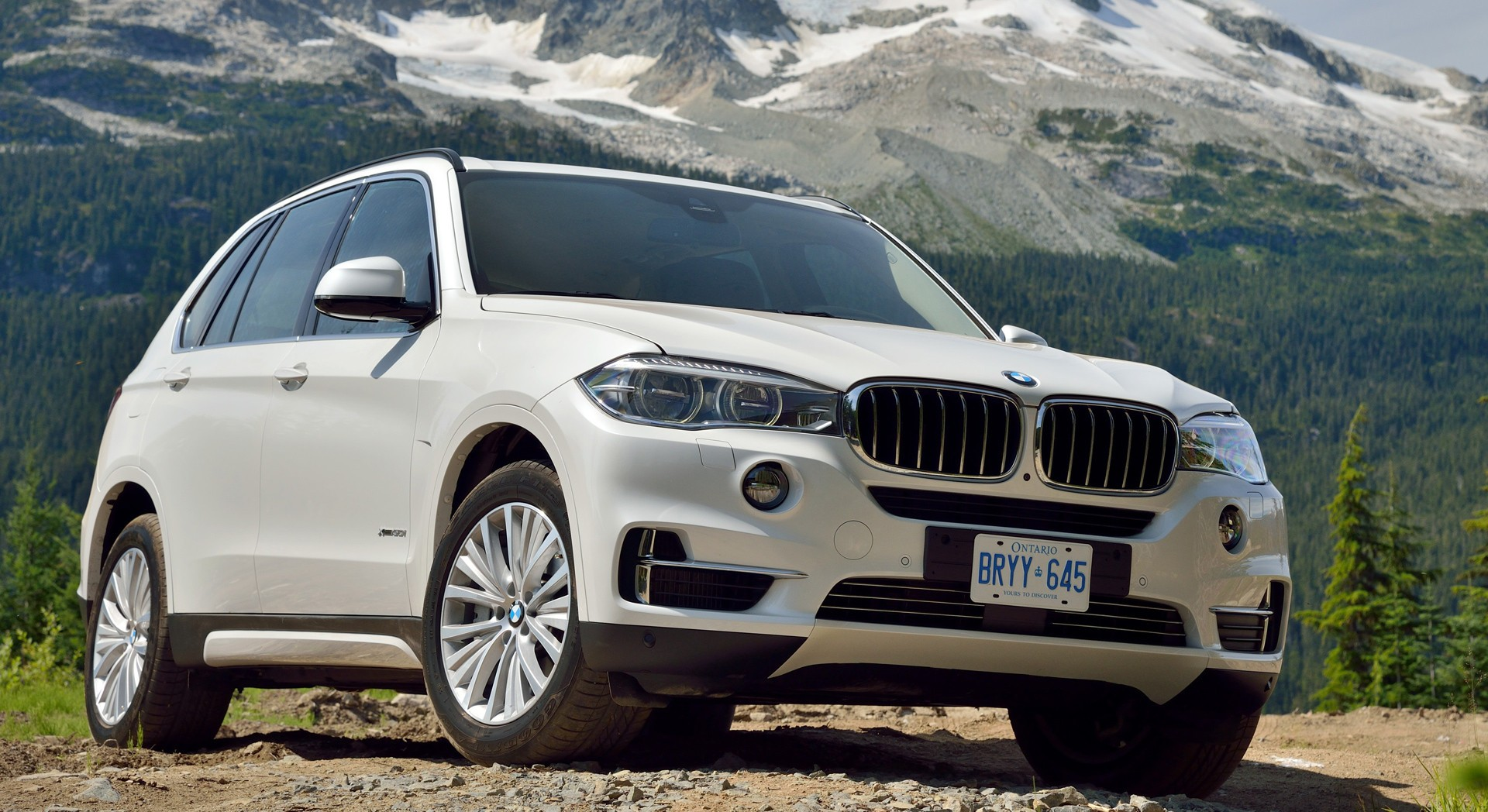 bmw x5 white best