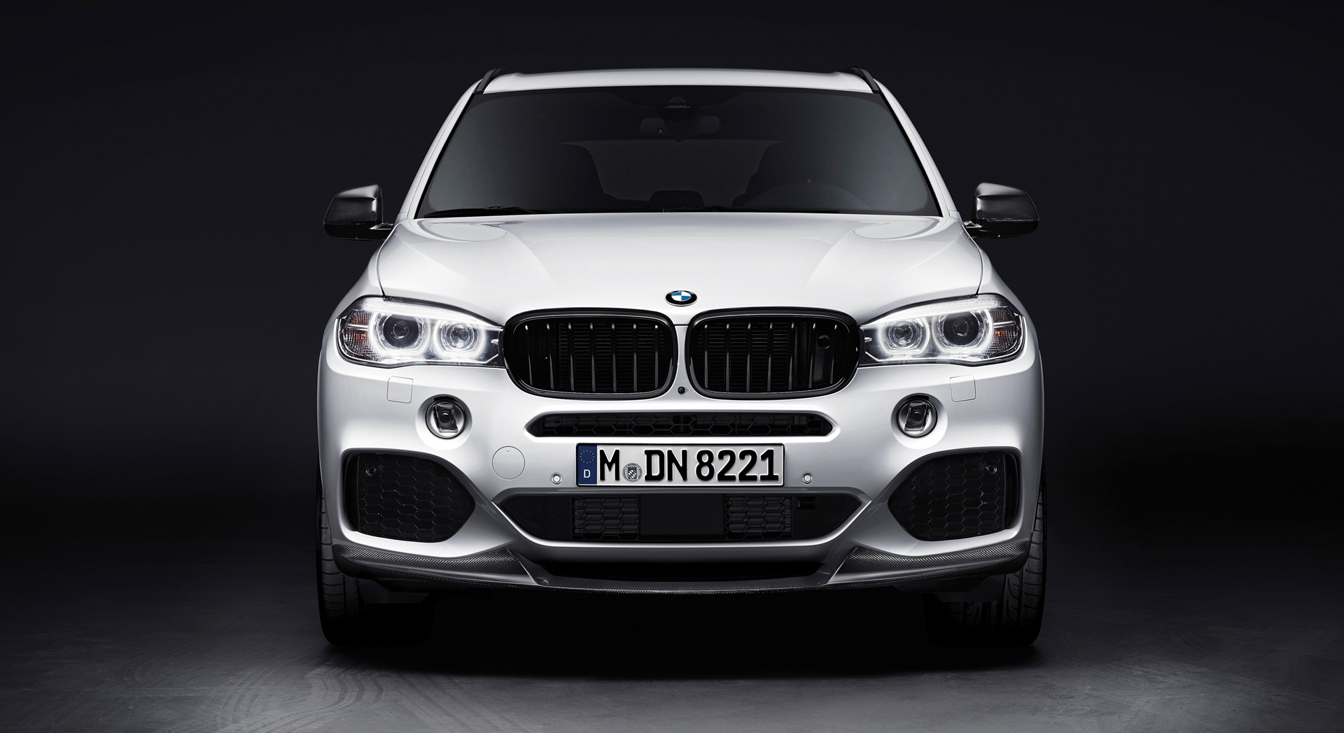 bmw x5 white performance