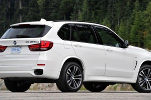 bmw x5 white picture