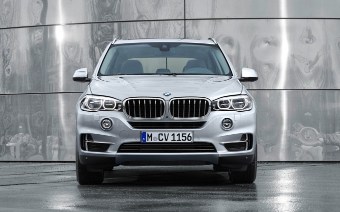 bmw x5 xdrive front hd