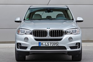 bmw x5 xdrive future
