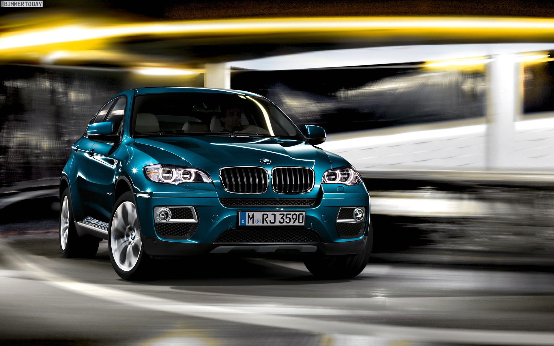 bmw x6 free download