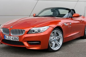 bmw z4 orange images