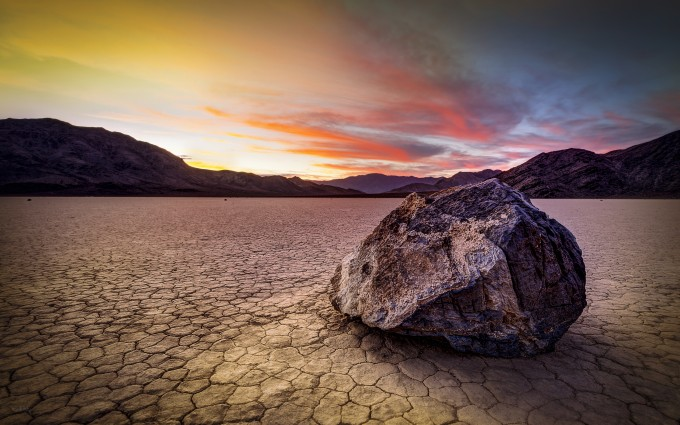death valley sunset pictures