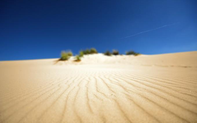 desert fata morgana