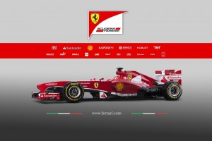 ferrari f1 cool wallpaper