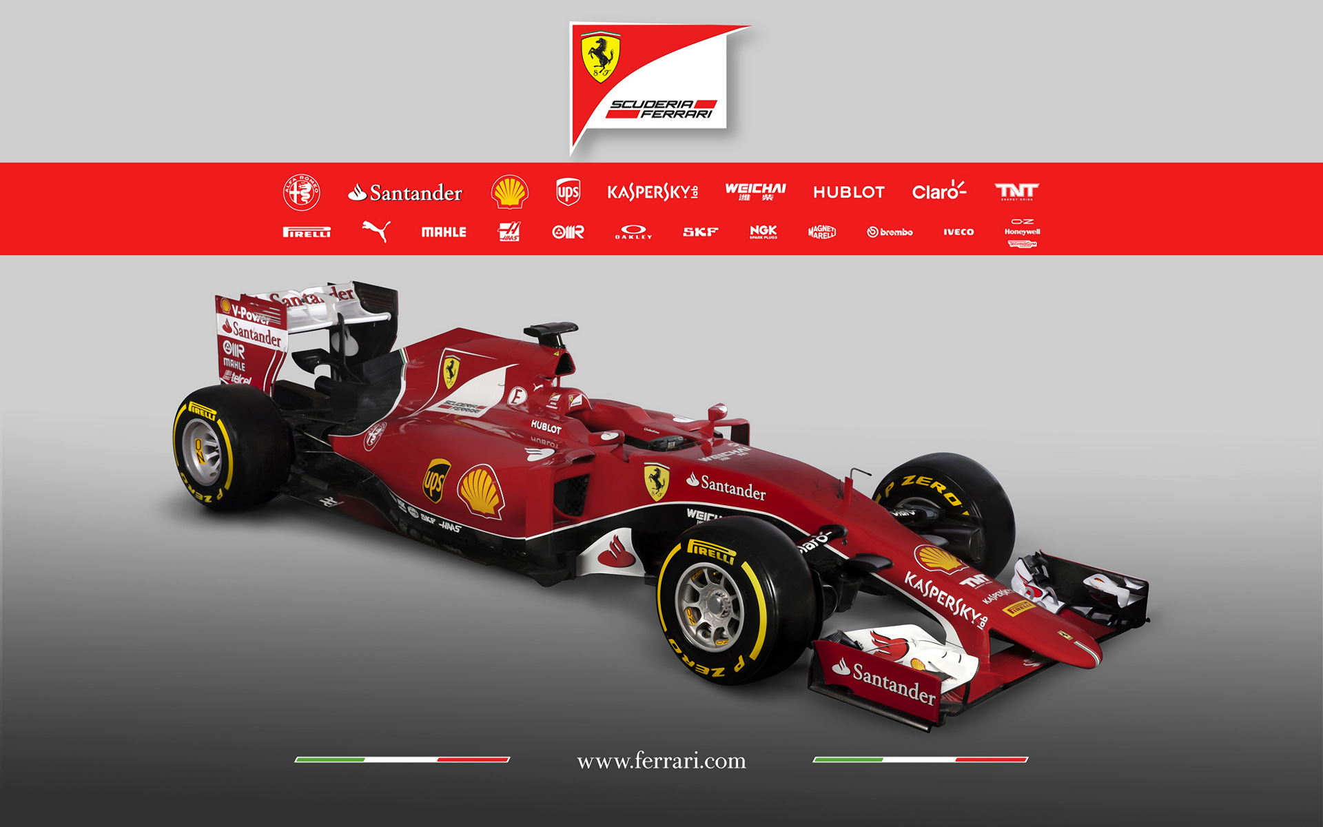 ferrari f1 hd pictures