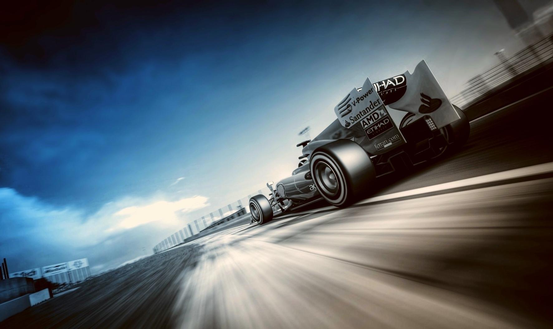 f1 track wallpaper - photo #3