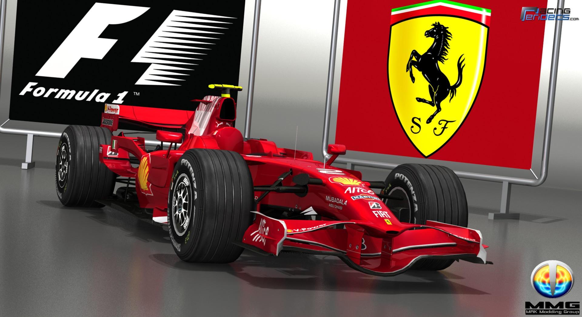Ferrari F1 Wallpapers Archives Hd Desktop Wallpapers 4k Hd