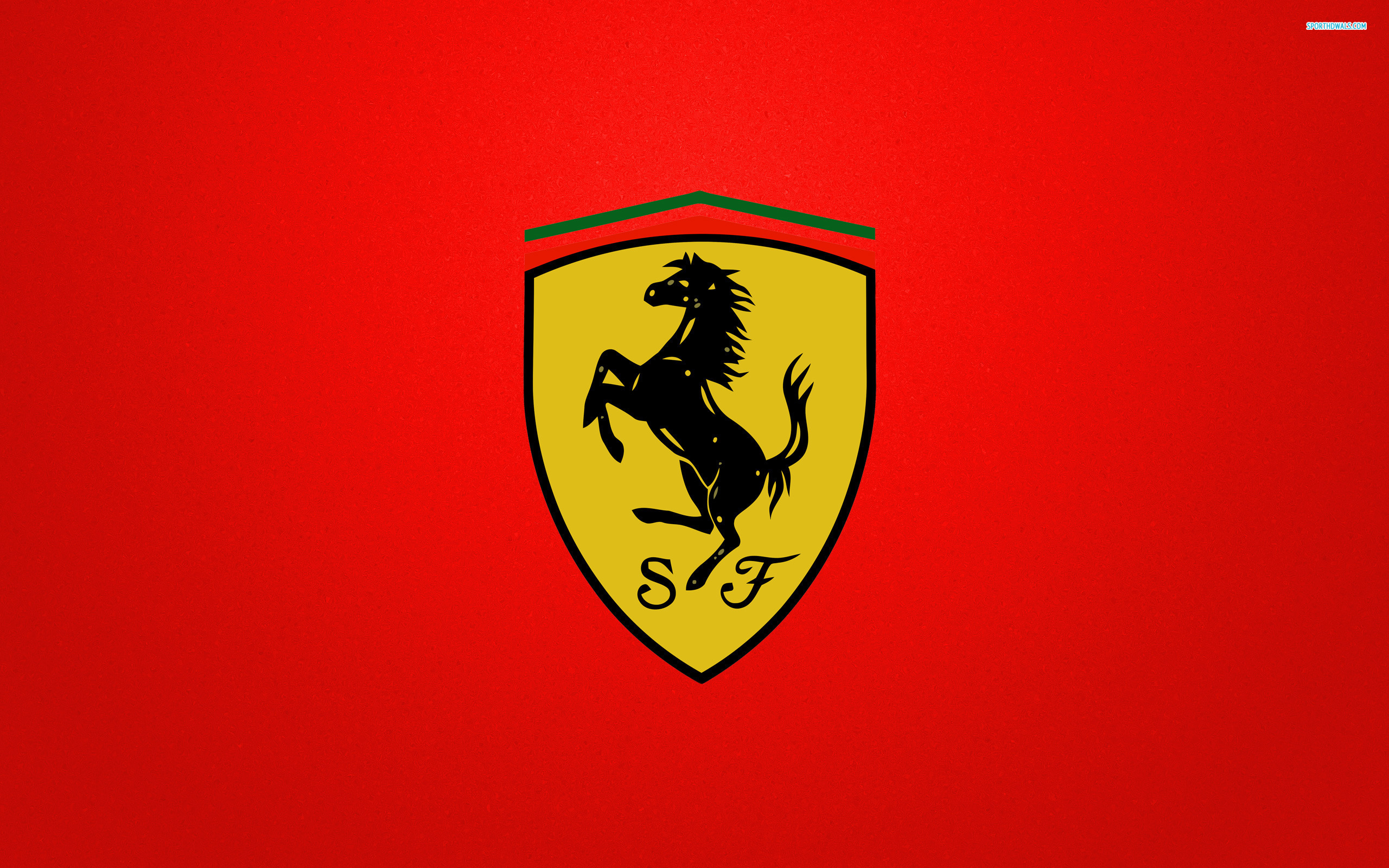 Ferrari Logo Wallpapers Archives Page 2 Of 2 Hd