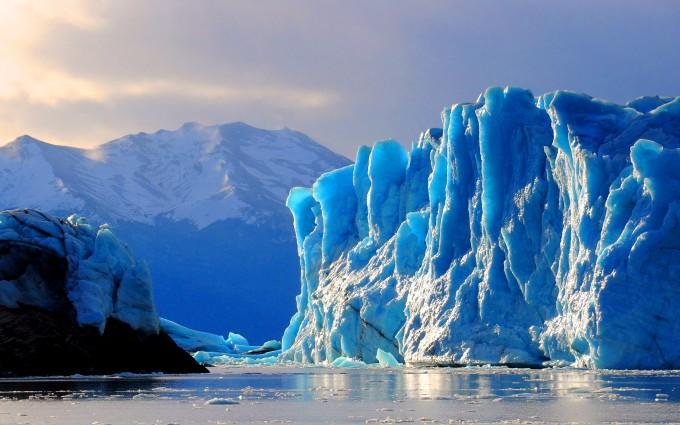 glacier wallpapers