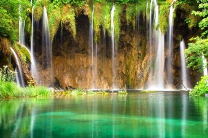 hd waterfall wallpapers