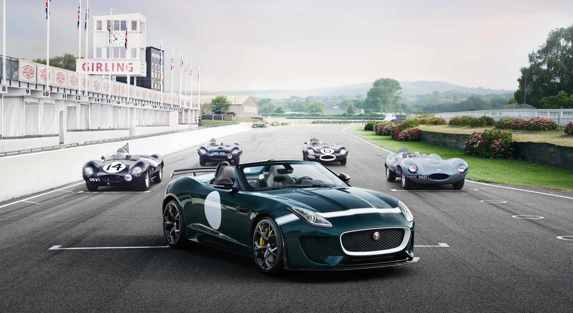 jaguar f type wallpapers archives - page 3 of 4 - hd desktop