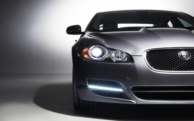 jaguar xf wallpaper cool