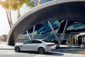 jaguar xf wallpapers hd