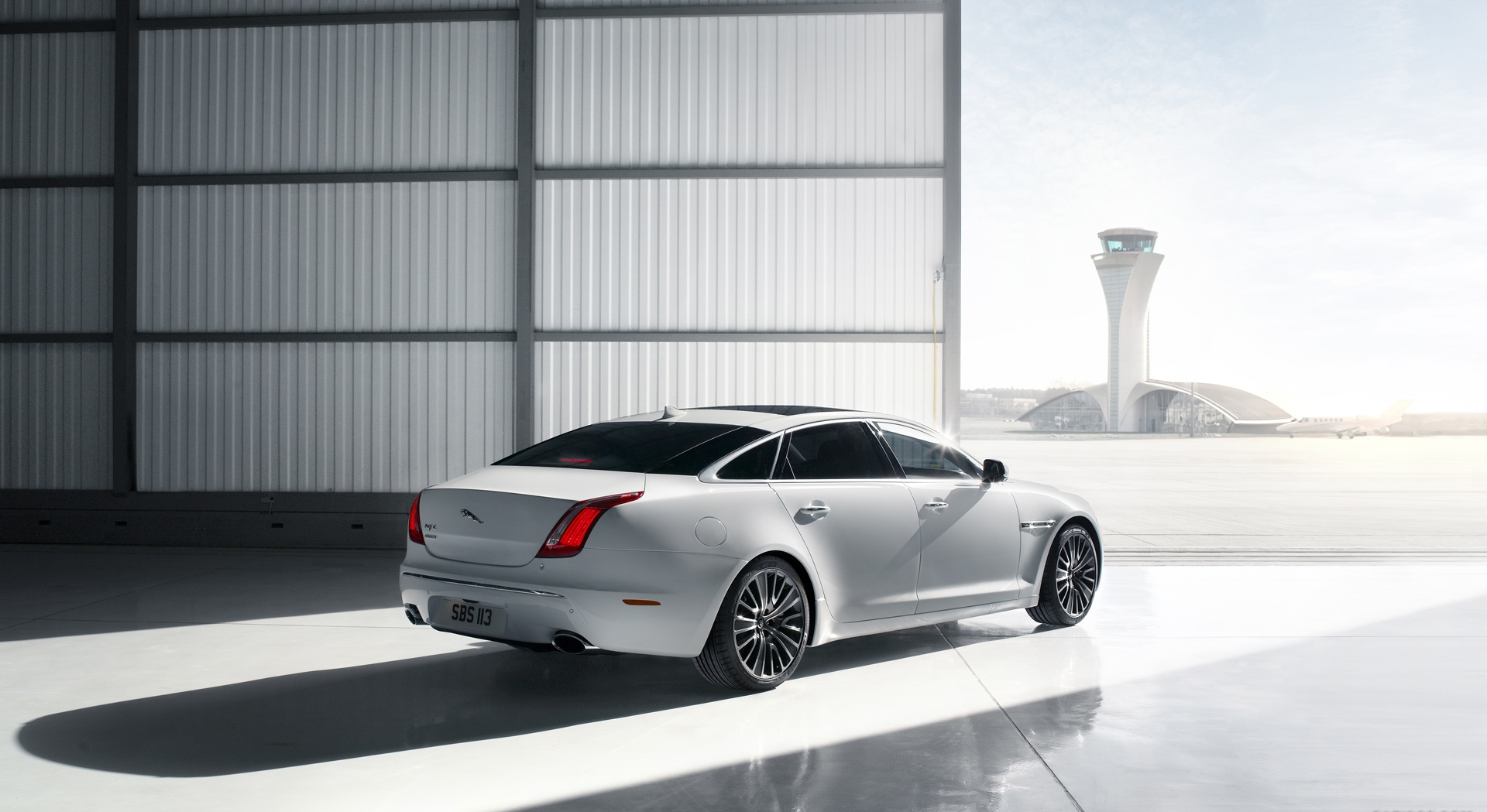 jaguar xj car cool