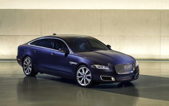 jaguar xj nice car