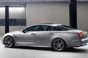 jaguar xjr wallpapers