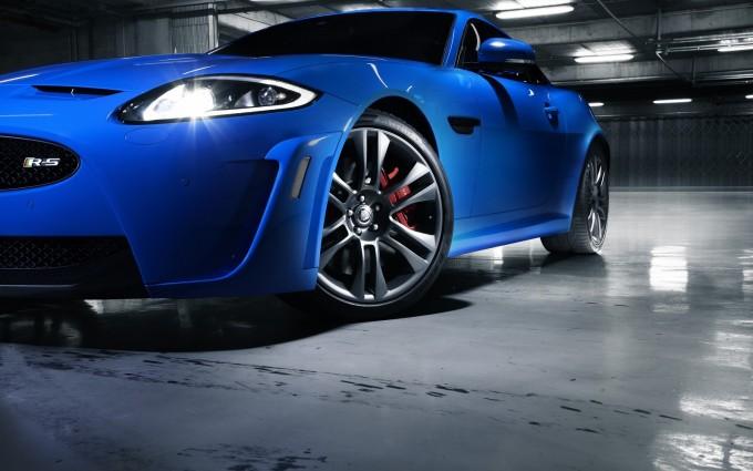 jaguar xkr wallpaper
