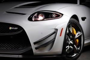 jaguar xkr white free