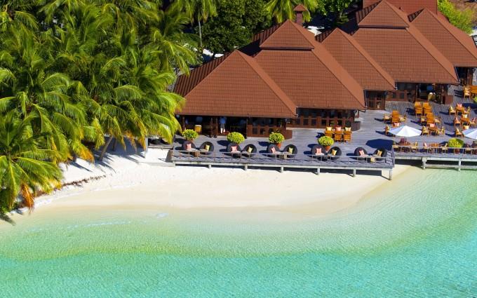 kurumba resort maldives
