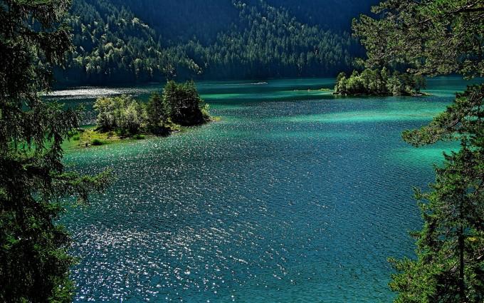 lake louise bavaria grainau