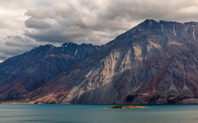 lake mountains download