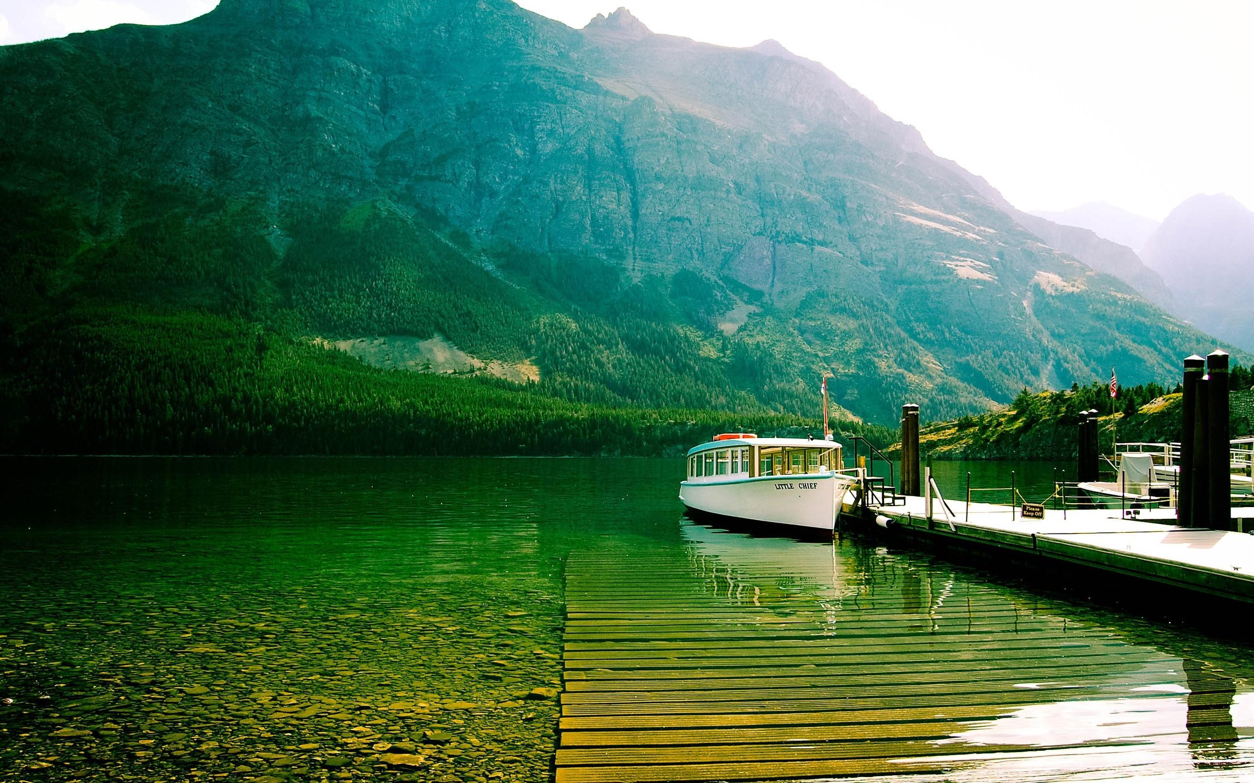 lake wallpaper saint marys