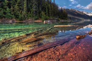 lake wallpaper water