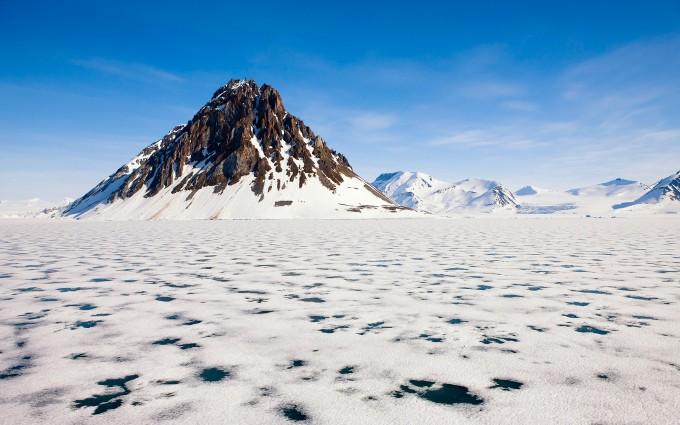 landscape arctic wallpaper