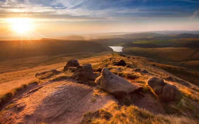 landscape england nature