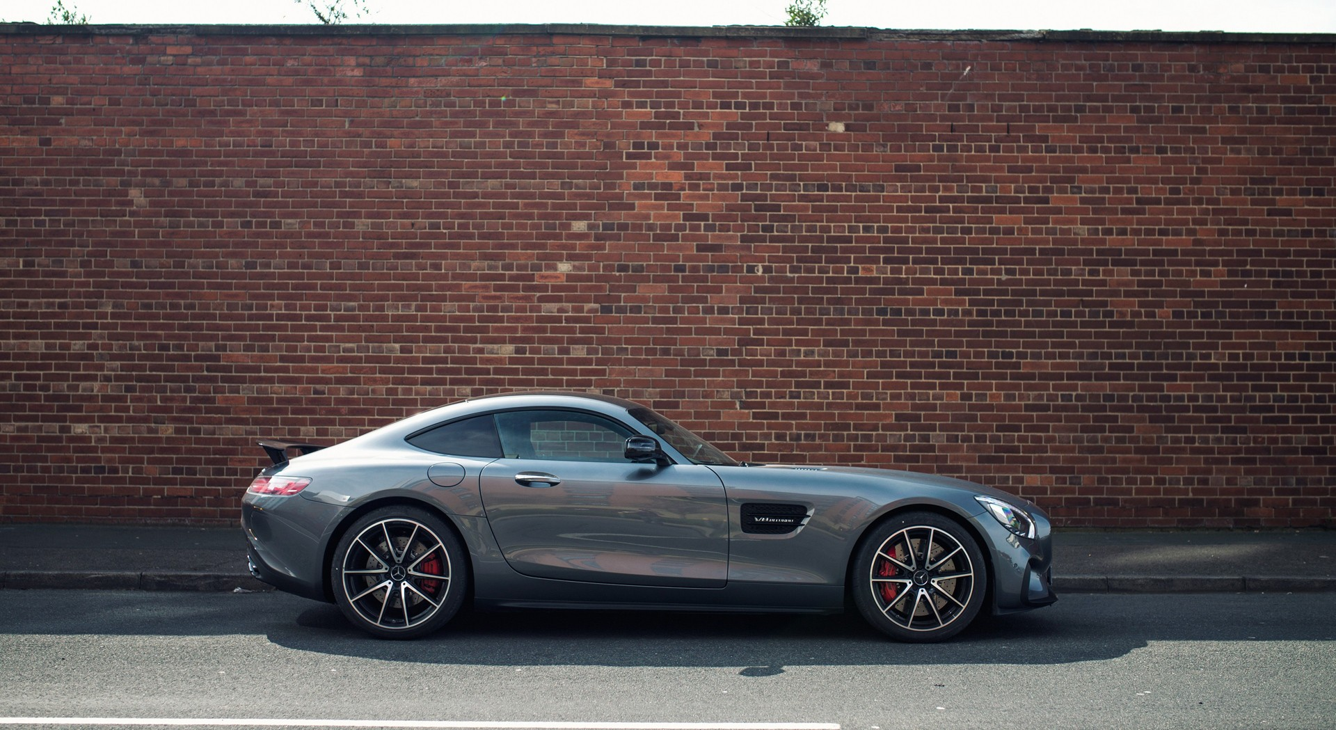 mercedes amg gt coupe hd desktop wallpapers 4k hd. Black Bedroom Furniture Sets. Home Design Ideas